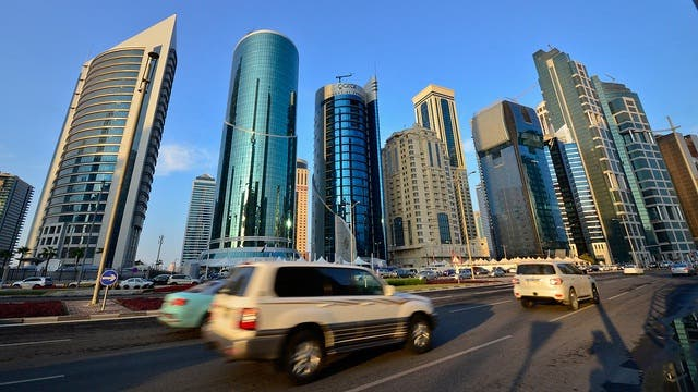Qatar's property market may be booming overall, but leasing activity has remained limited with rental rates remaining flat during the first quarter of 2014 (File Archive)