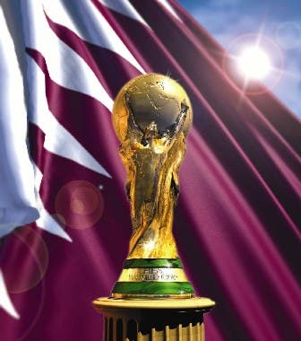 The new chairman of the Football Association in England said earlier this month hosting a summer World Cup in Qatar would be