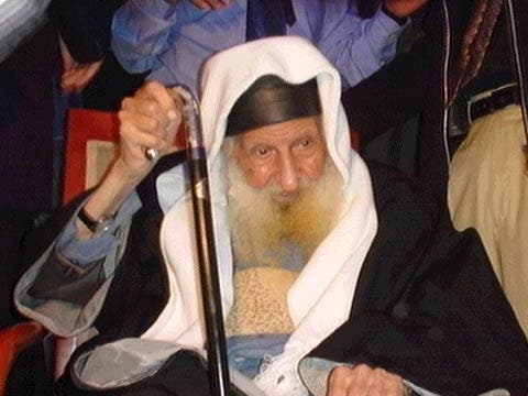 This famous Rabbi said the Messiah will appear after ...