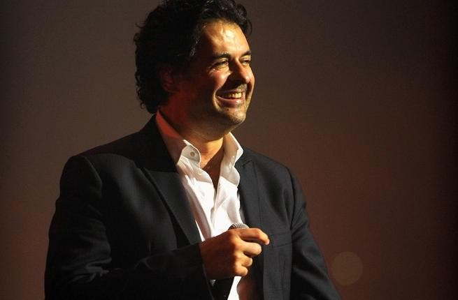 Ragheb reveals all in a touching interview