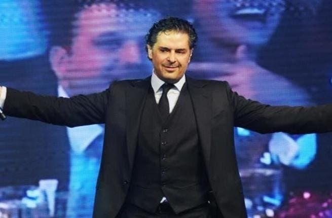 Ragheb's no fan of getting personal.