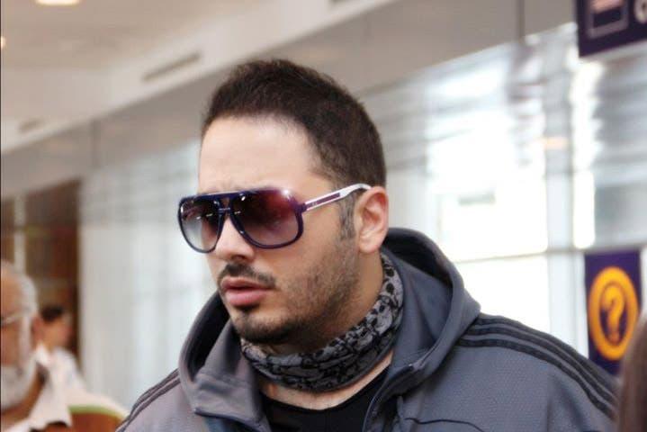 Ramy Ayach will be gracing Dubai peeps with his presence around town. (Image: Facebook)