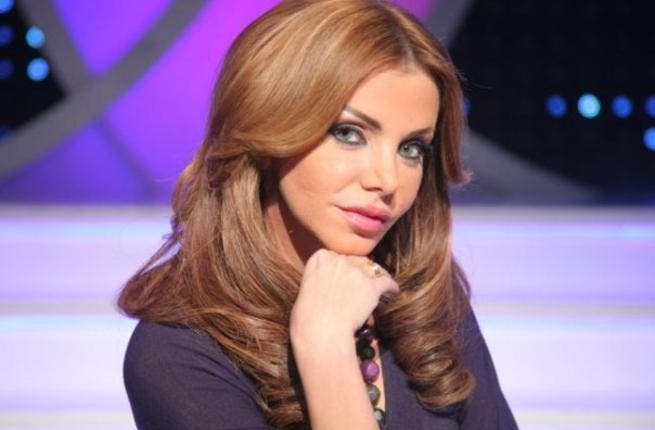 Al  nackt Moghrabi Razan Razan Naiem