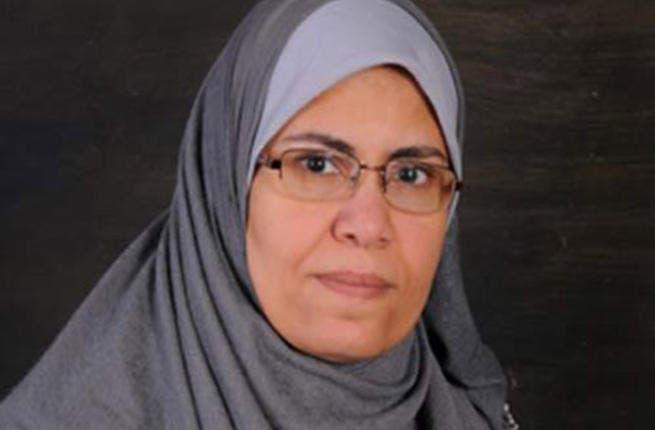 Sabah El-Saqari is in the running to take Morsi's position as FJP chairman