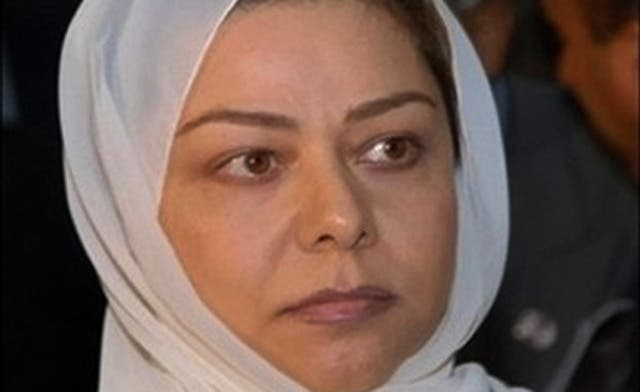 Daughters of Dictators: Raghad 'Hussein', daughter to late Saddam, protests that rumors about her staging a coup in Iraq are lies designed to tarnish her name.
