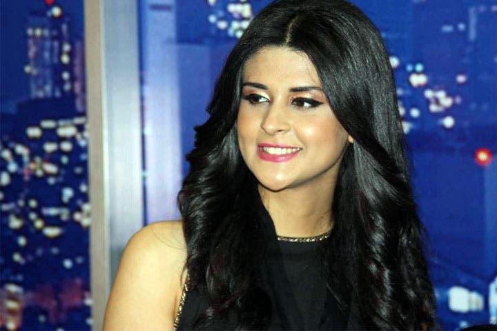 Arab Idol finalist Salma Rashid is finally out of danger's way. (Image: Facebook)
