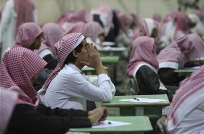 unemployment and saudisation in the saudi