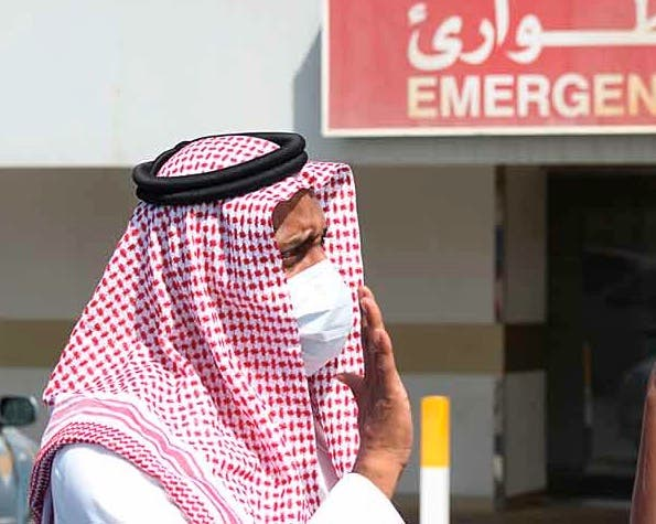 18 people have now died in Saudi Arabia from the SARS-related virus. Image for illustrative purposes only, from CBCnews.com