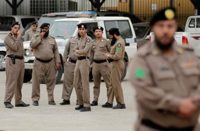 Bad day at the office for the Saudi intelligence team
