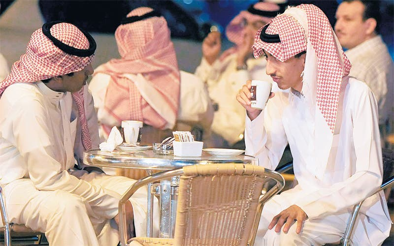 The proposed 1.7 million jobs are supposed to serve as employment opportunities for Saudi's youth (File Archive)