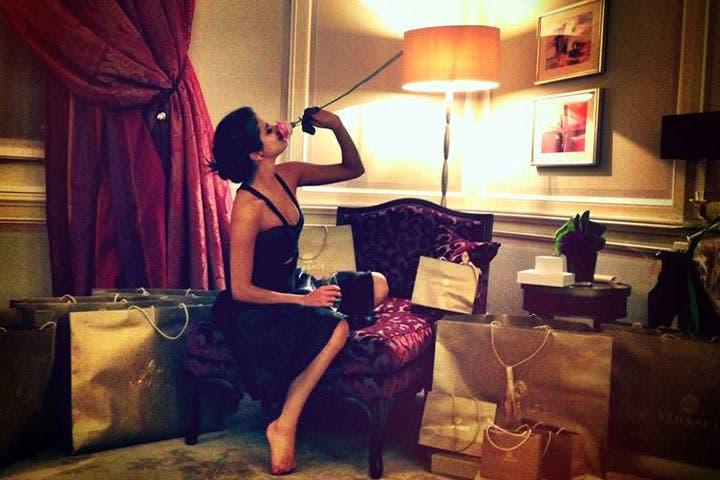 Singer Selena Gomez is taking part in Dubai Music Week. (Image: Facebook)