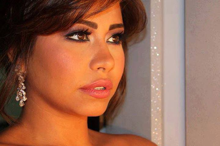 Sherine Abdel Wahab takin' the heat from fans' criticism.