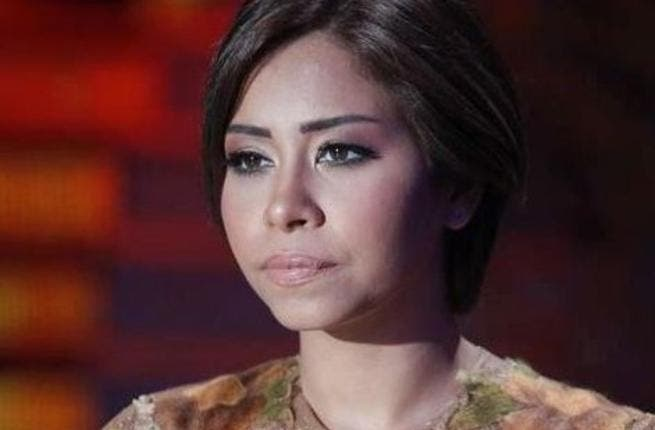 Fans of Sherine have crowned the star 'Queen'