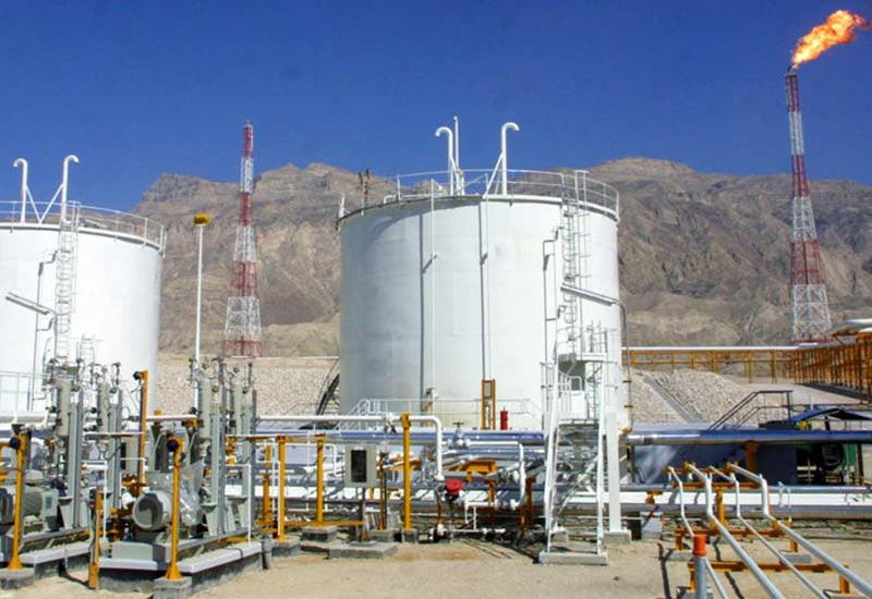 The South Pars/North Dome field is the world's largest gas field and is shared by Iran and Qatar.