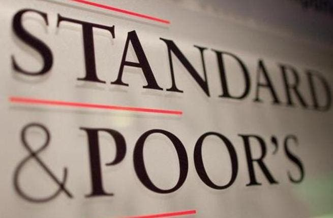 Standard and Poors, which downgraded Egypt's economic outlook recently, is facing legal action in the US over the subprime financial crisis
