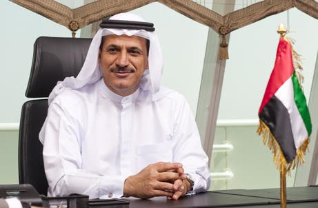 Sultan Bin Saeed Al Mansouri will represent the UAE at the WTO December meeting (Courtesy of Arabian Business)