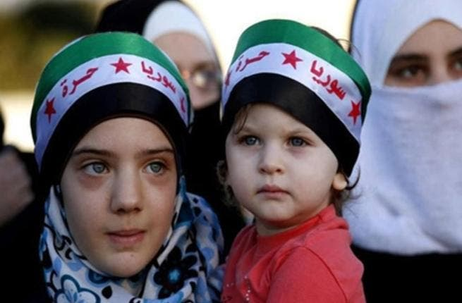 Wiil they now be blamed for 'child unemployment'? Syrian minors now constitute majority of Jordan's working children
