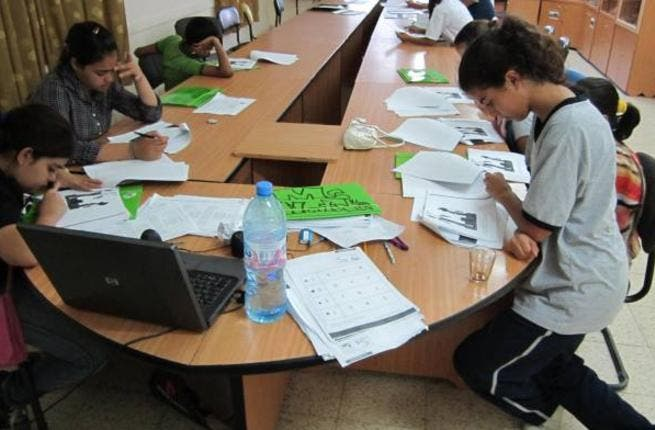 Teach for Palestine is leading an educational revolution in the West Bank