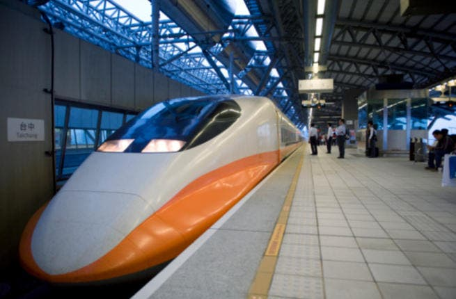 The GCC-Europe rail connection could become a reality by 2018 depending on each of the countries involved