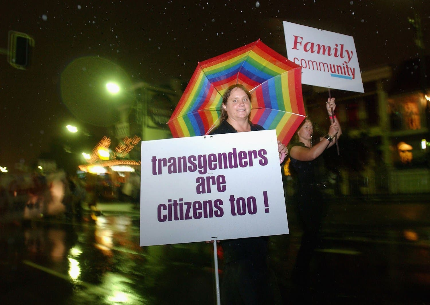 Transgenders outside Lebanon campaign to be equal citizens. Pakistan has come under the spotlight for its transgender