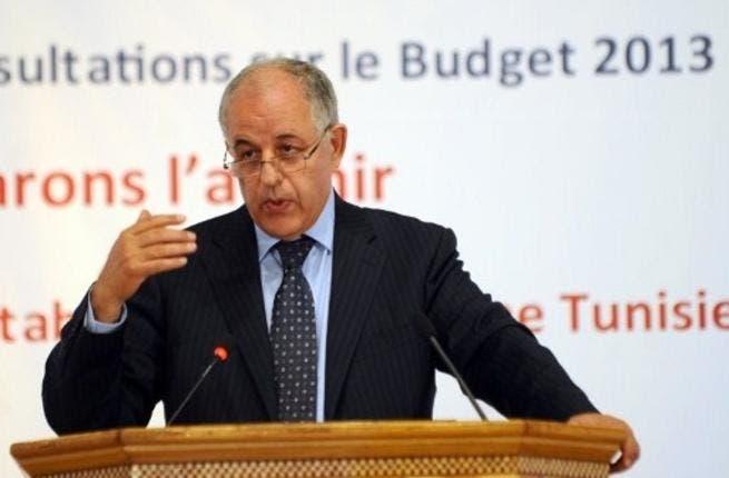 The Tunisian economy remains at