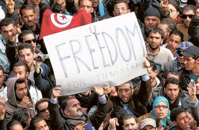Tunisians'