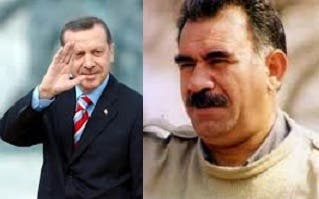 Turkey's PM implemented reforms aimed at improving Ankara's relationship with the Kurdish community, but the Kurdish PKK, led by Abdullah Ocalan, announced Thursday that the reforms fall short of expectations (Courtesy of the Kurdistan Tribune)