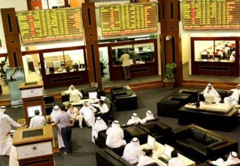 Dubai and Abu Dhabi bourses trade cautiously