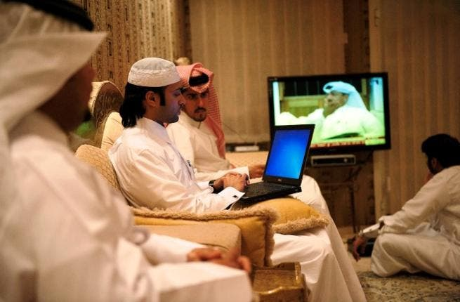 It's time for the Middle East to get online, say UAE entrepreneurs