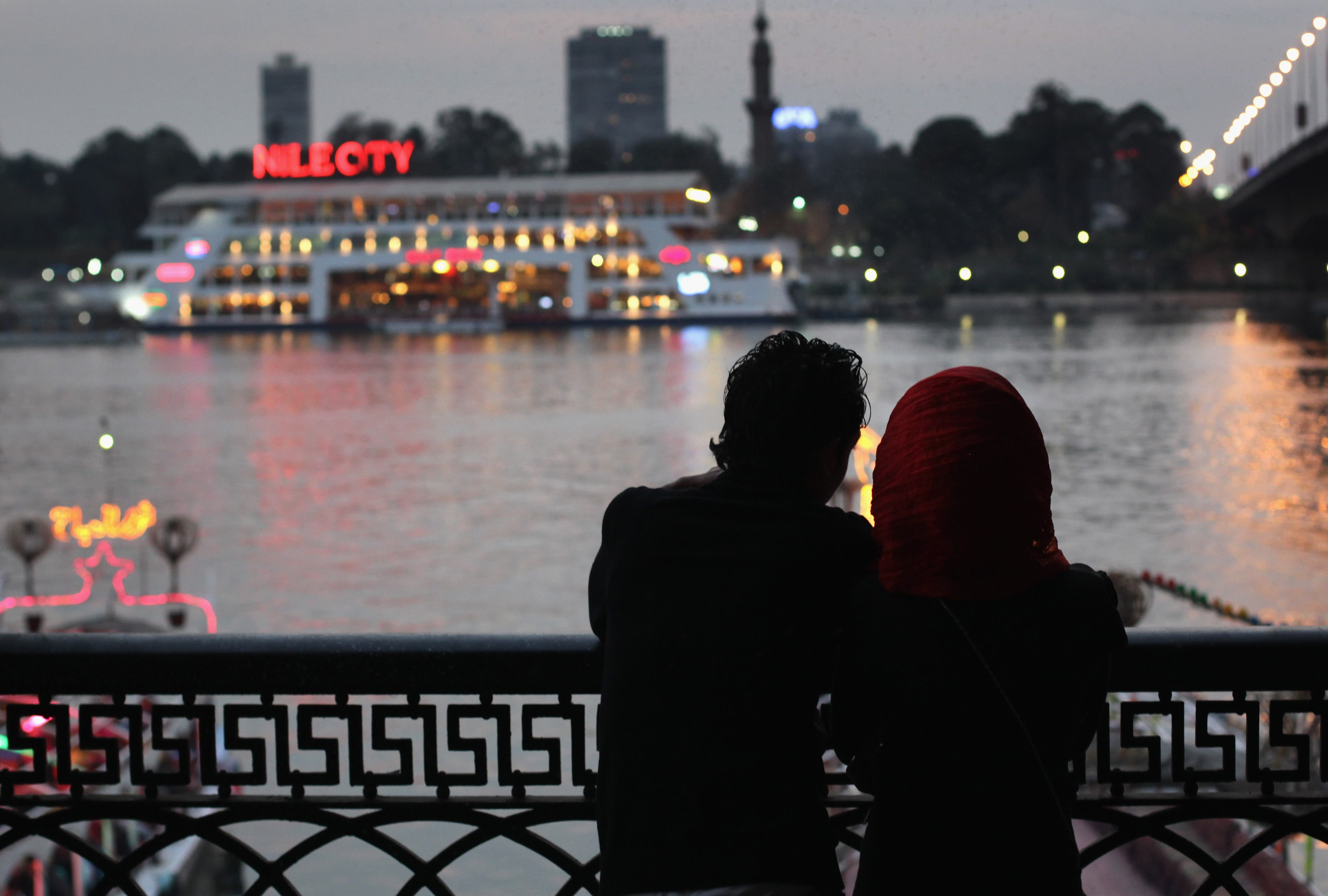 Arabs this Valentines Day may be due some love! V-Day in the Middle East might be a subdued time of mixed feelings for some who have suffered the Arab revolutions.