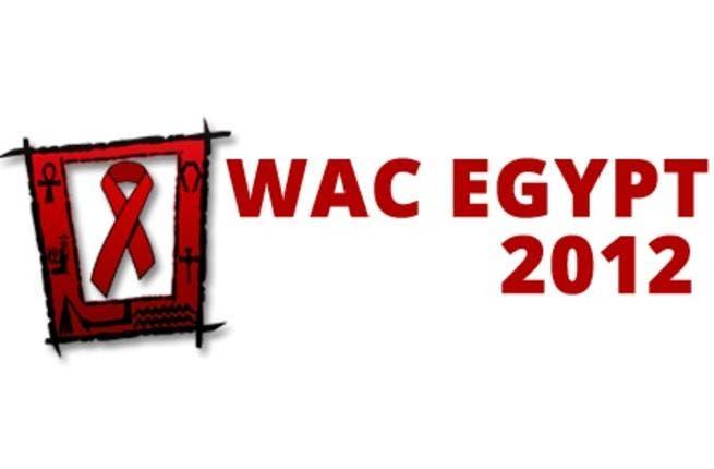 WAC Egypt 2012.