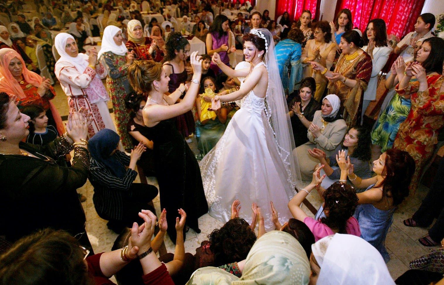 Arranged marriages have not always been the preserve of the Muslim world: Christians in the West once practiced this 
