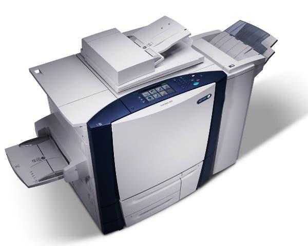 Xerox solid ink ColorQube 9300Series multifunction printer