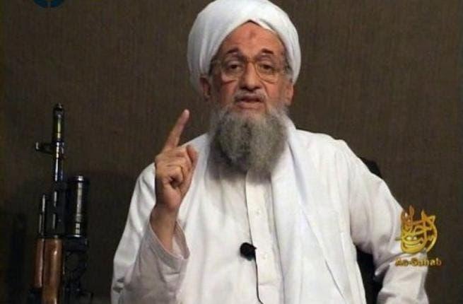 Al-Qaeda leader Ayman al_Zawahiri