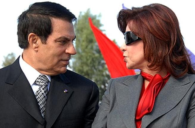Ousted Tunisian President  Ben Ali's assets are to be sold to try and help Tunisia's financial recovery