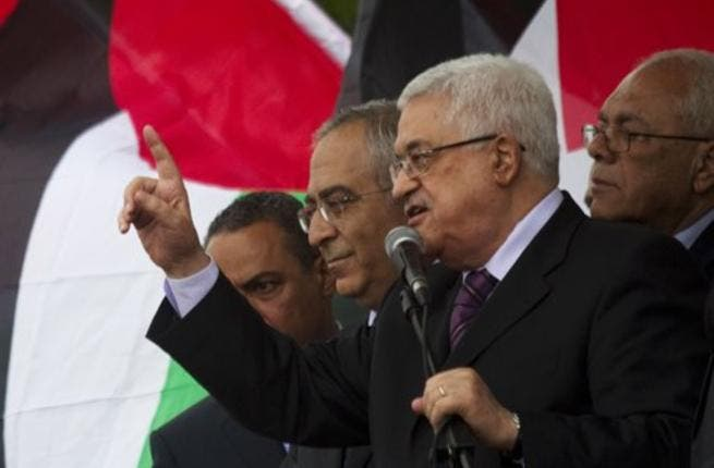 Israel is to withhold tax revenues from Palestine