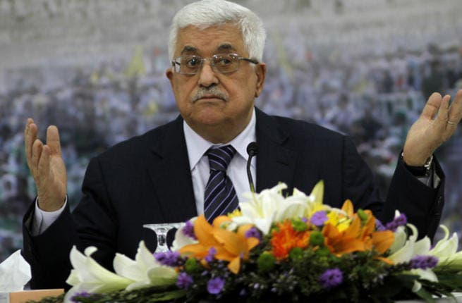 Are the Palestinians suckers for punishment? Mahmoud Abbas has nothing to lose if he tries again for statehood