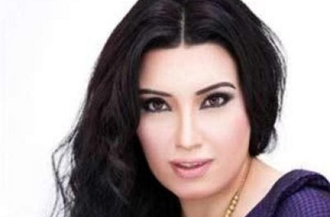 Abeer Sabri is recovering from her red carpet walk of shame
