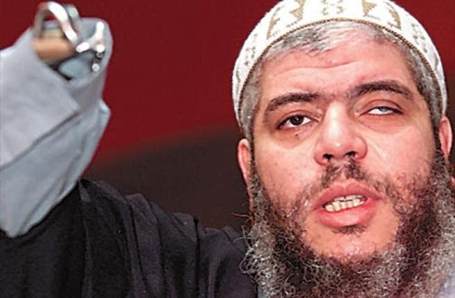 Abu Hamza, one of the law firm's clients