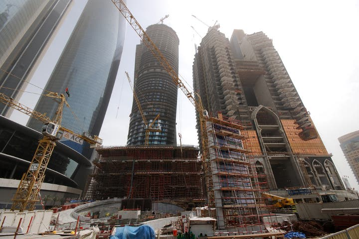 Infrastructure spending in the gulf has risen sharply in recent years. (Image credit: Shutterstock)