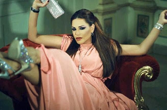Ahlams album is waiting in the wings