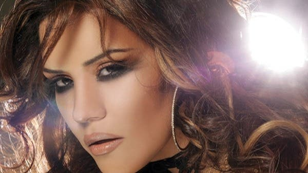 Ahlam, the judges in Arab Idol, told a Kurdish participant that her country of origin is Iraq and not Kurdistan. (Photo courtesy ahlam.com)