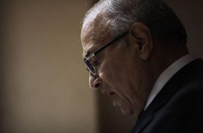 Ahmed Shafiq has had his assest frozen by Egypt's Illicit Gains Authority