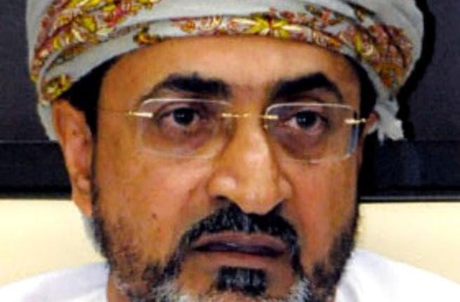 Ahmed bin Nasser Al Mehrzi, Minister of Tourism