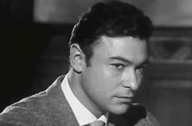 The Egyptian star Ahmed Ramzi passed away on Saturday