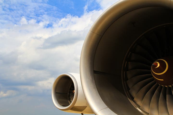 The aviation industry is booming on all front in the GCC. (Image credit: Shutterstock)