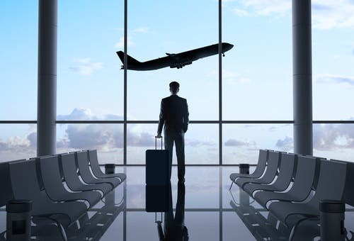 Economic airlines in the Middle East have witnessed an overall absorptive capacity increase from 11.5 to 13.5 million in just one year (Shutterstock)