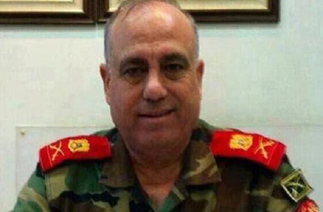Major General Abdul Aziz Jassem al-Shallal.
