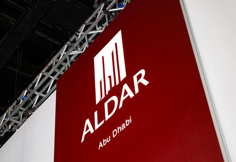 Aldar Properties holds assets amounting to $13 billion (Courtesy of Mubasher)