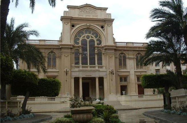 Jewish New Year and Yom Kippur celebrations have been cancelled at the Eliahou Hanabi Synagogue due to security concerns